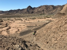 The long trail ahead