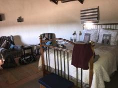 Sadawa Game Reserve Double room