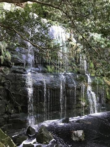 Waterfall Orange Kloof