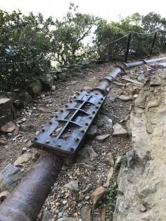 Pipe Line Track